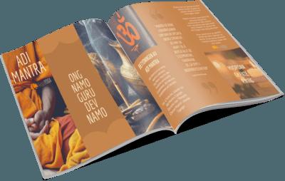 Mantra ark Kundalini Yoga Akaal Yoga